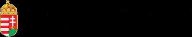 Hungary Embassy Prague Logo