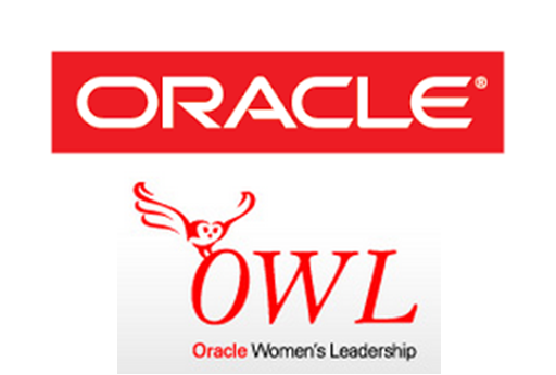Oracle Women's Leadership Logo