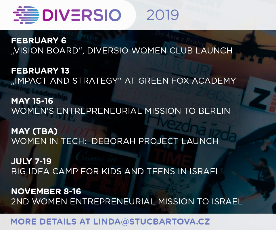 2019 Diversio Events