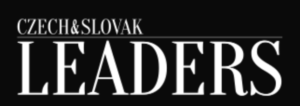 Czech & Slovak Leaders Logo